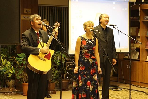В РГБС состоится концерт «За полчаса до весны!»550.JPG