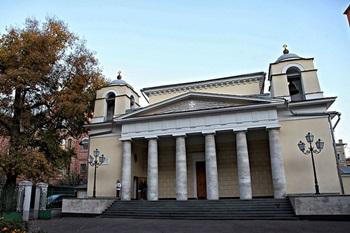Храм Святого Людовика Французского — римско-католический храм в Москве_350.jpg