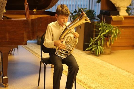 Концерт учащихся Детской школы искусств имени Е. Ф. Светланова «У нас в гостях юные таланты»550.JPG