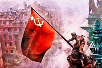 Книжная выставка «День защитника Отечества» (12+) к 100–летию создания Красной армии в РГБС_350.jpg