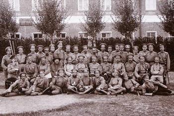 Выставка книжная Дню памяти российских воинов, погибших в Первой мировой войне 1914–1918 годов_630.jpg